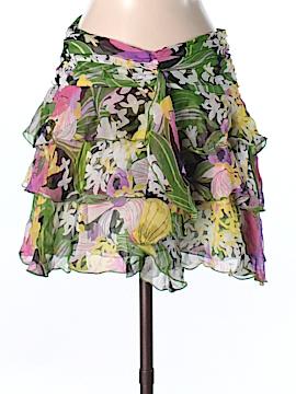 Anna Paul Silk Skirt Size S