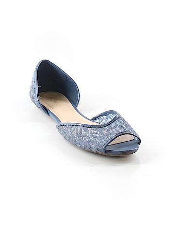 Jasmin Flats Size 13