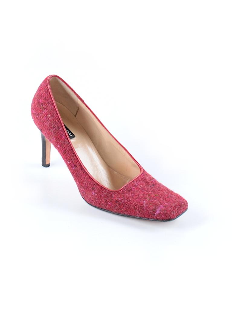 Kate Spade New York Women Heels Size 7 1/2