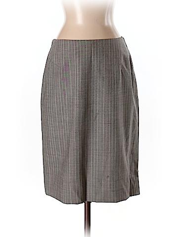 Rene Lezard Women Casual Skirt Size 36 (EU)