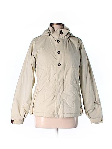 Bonfire  Coat Size S