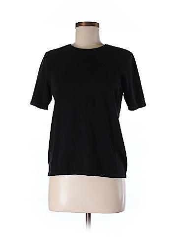 Liz Baker Short Sleeve T-Shirt Size M