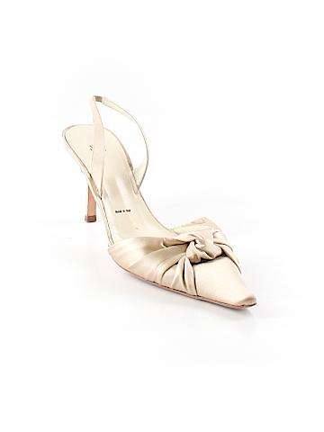 Vera Wang Heels Size 39 (EU)