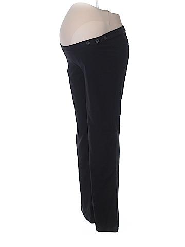 Baby Style Dress Pants Size L (Maternity)