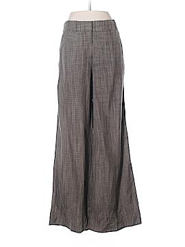 H&M Silk Pants Size 6