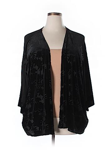 Avenue Cardigan Size 22 - 24 (Plus)