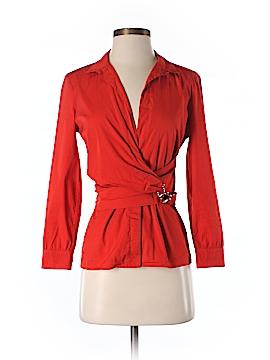 Gucci Long Sleeve Button-Down Shirt Size 40 (IT)