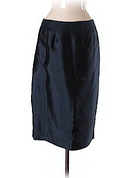 Allen by ABS Silk Skirt Size 8