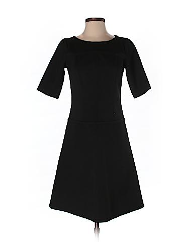Ann Taylor Casual Dress Size 0 (Tall)