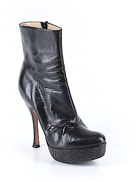 Jerome C. Rousseau Ankle Boots Size 38.5 (EU)