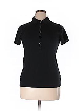 GG Blue Short Sleeve Polo Size XL