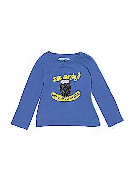 Bellerose Long Sleeve T-Shirt Size 4
