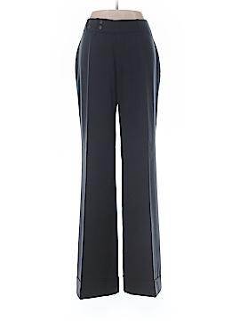 Banana Republic Wool Pants Size 8