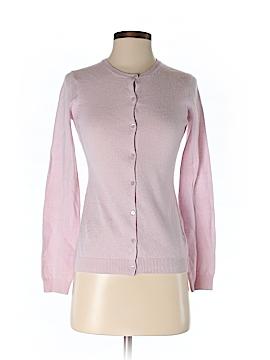 Barneys New York Cashmere Cardigan Size XS
