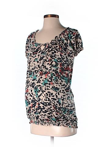 Inspire Maternity Short Sleeve Top Size S (Maternity)