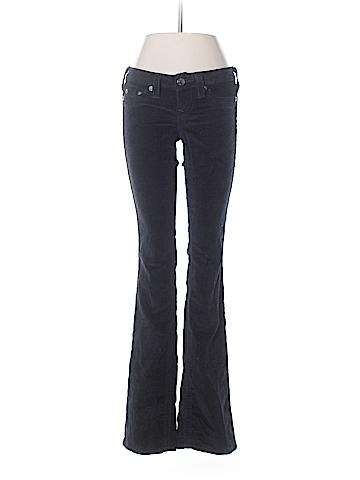True Religion Casual Pants 25 Waist