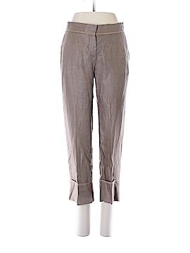 Mattox Linen Pants Size 4