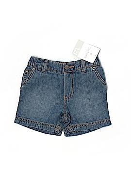 Carter's Denim Shorts Size 12