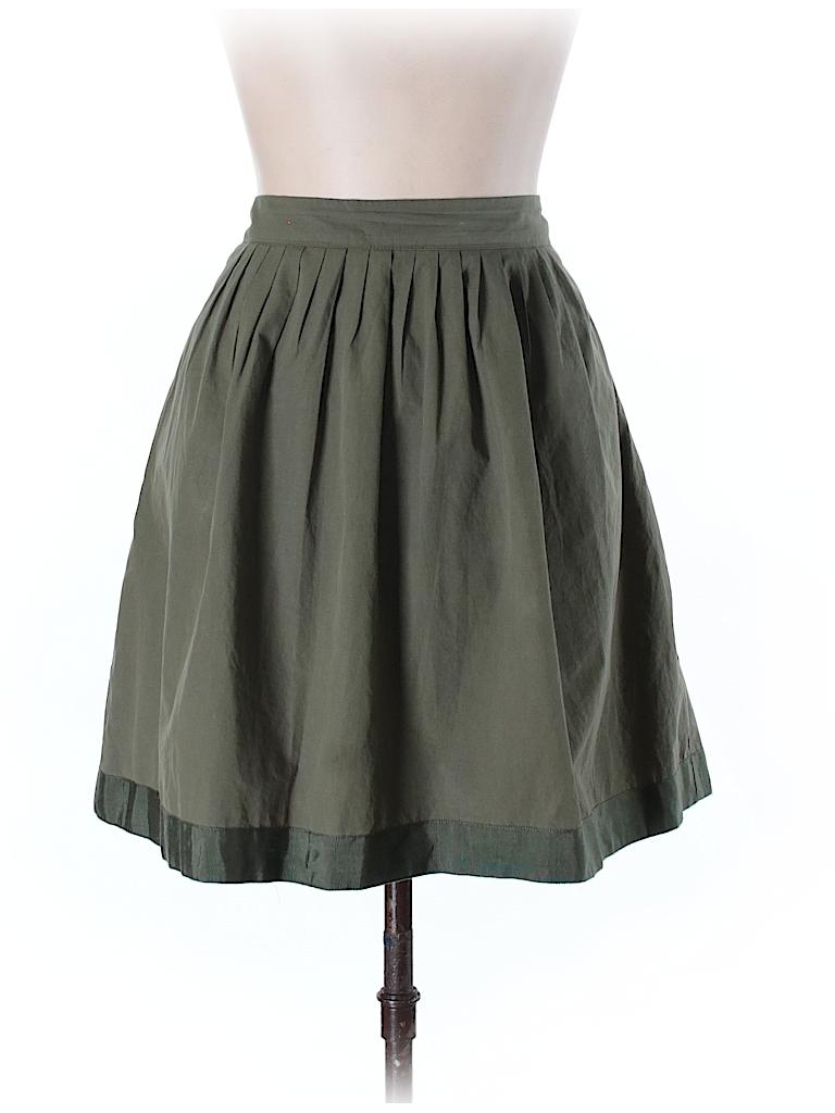 Banana Republic Women Casual Skirt Size 12