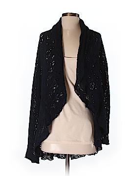 Cotton by Autumn Cashmere Cardigan Size S