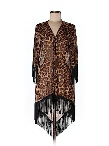 Necessary Clothing Kimono Size L