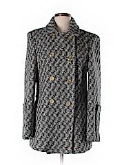 Coach Wool Coat Size 12