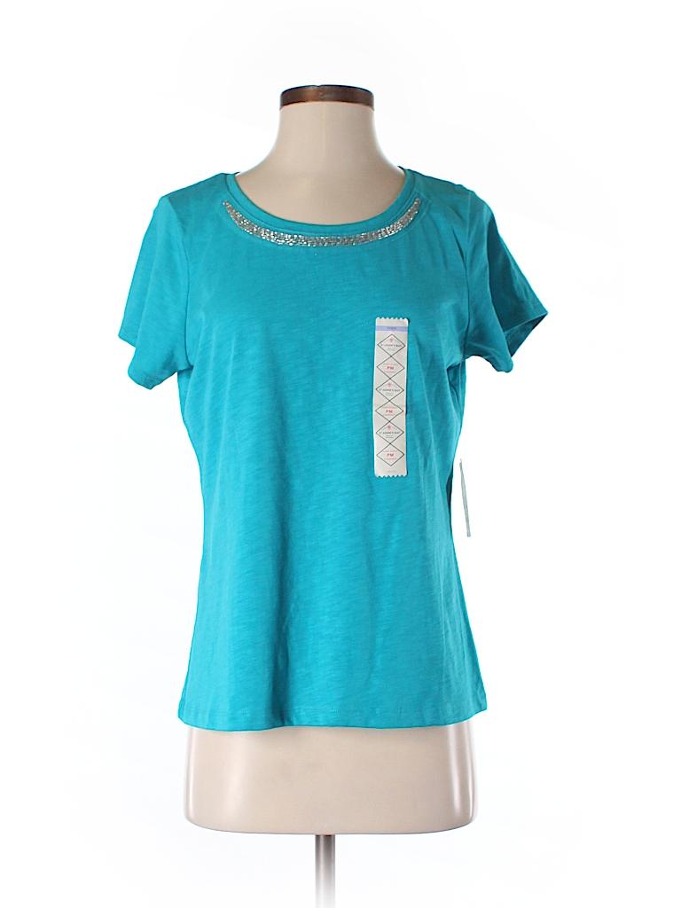 St John 39 S Bay Short Sleeve T Shirt 45 Off Only On Thredup