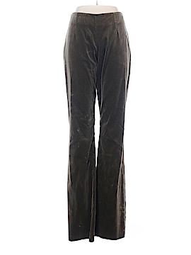 Pamella Roland Velour Pants Size 12