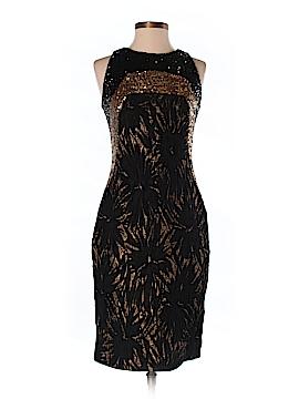 Carmen Marc Valvo Cocktail Dress Size 4