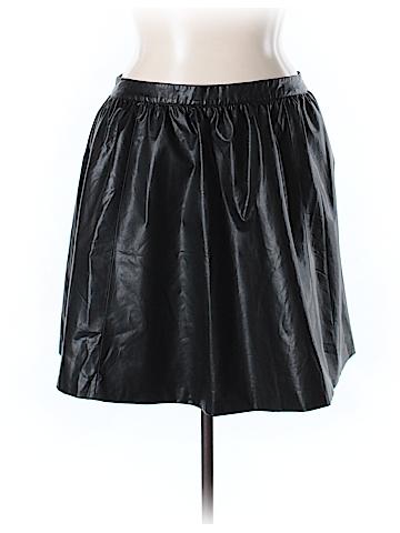 Modbe  Faux Leather Skirt Size XL