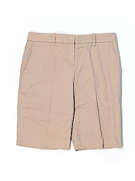 BCBGMAXAZRIA Khaki Shorts Size 2