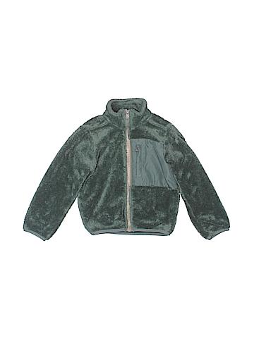 Carter's Fleece Jacket Size 4