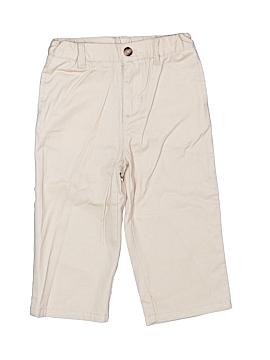 Kitestrings Khakis Size 18 mo