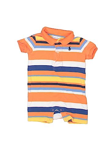 Ralph Lauren Short Sleeve Outfit Size 6 mo