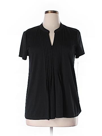 Daisy Short Sleeve Top Size XL