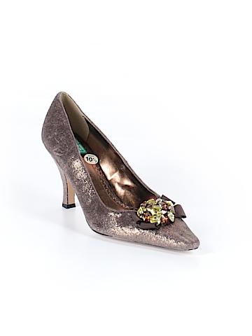 J. Renee Heels Size 10 1/2