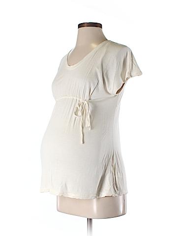 Gap - Maternity Short Sleeve Top Size XS (Maternity)