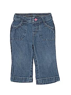 Jumping Beans Jeans Size M (Infants)