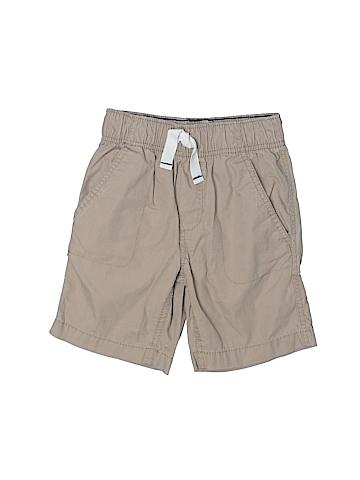Carter's Khaki Shorts Size 6