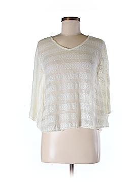 Lola 3/4 Sleeve Blouse Size S