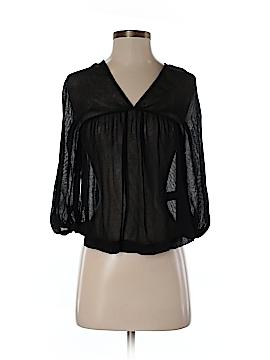 Sam & Lavi Long Sleeve Blouse Size XS
