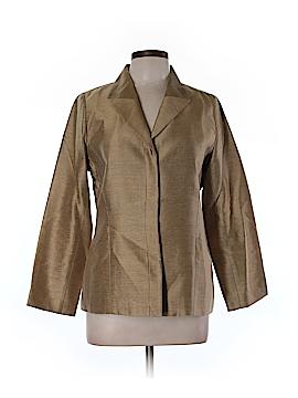 Dana Buchman Silk Blazer Size 10