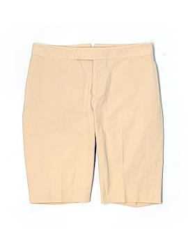 Ralph Lauren Khaki Shorts Size 2