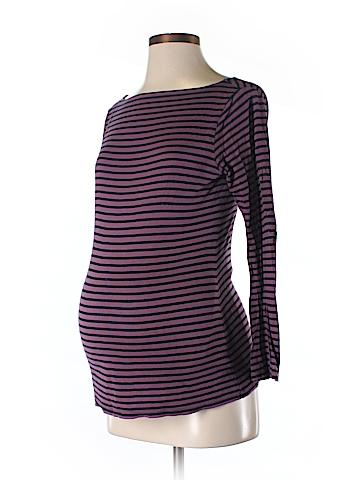 Gap - Maternity 3/4 Sleeve T-Shirt Size S (Maternity)