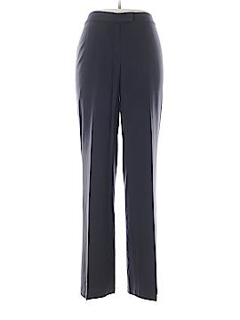 St. John Collection Wool Pants Size 8