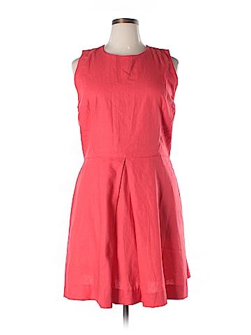 Gap Casual Dress Size 16 (Tall)