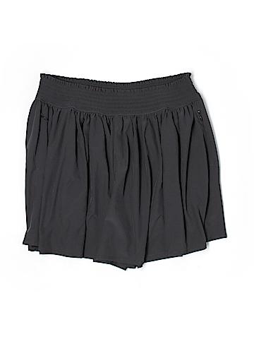 Athleta  Athletic Shorts Size M