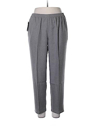 White Stag Dress Pants Size 18 - 20 Petite (Plus)