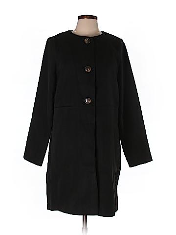Just Fab Jacket Size L