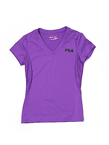Fila Sport Active T-Shirt Size 7/8